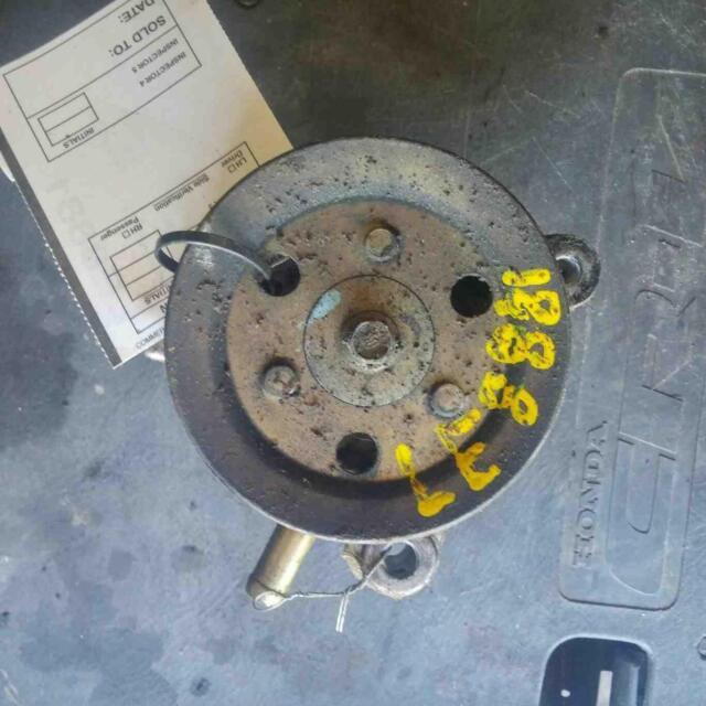 86 87 88 89 90 ACURA LEGEND Power Steering Pump/motor OEM