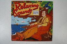 Relaxing Sounds Sound Effects Stereo und Kunstkopftechnik  (LP34)
