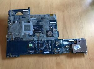 Details about HP Compaq Pavilion DV5000 Faulty Laptop Motherboard No  Display Fan Spins
