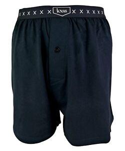 KXSS Designer-Männer weiche gekämmte Baumwolle Boxershorts