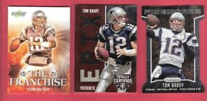 Image Is Loading TOM BRADY GAME USED JERSEY 2015 PRIZM Amp