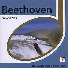 Esprit-Filarmonica-9-di-George-Ludwig-van-Beethoven-Szell-CD-stato-bene