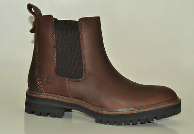 Timberland London Square Chelsea Boots Stiefeletten Damen Stiefel Schuhe A1RC6 | eBay
