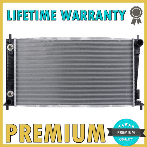 New Premium Radiator for 06-08 Lincoln Mark LT 05-06 Ford Expedition 05-08 F150