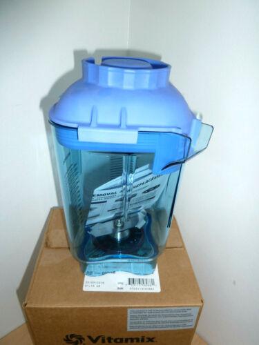 Vitamix Zusatzbehälter 1,4L neu f the quiet one Behälter Mixer Smoothie Gastro