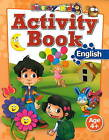 Activity Book: English Age 4+ by Discovery Kidz (Paperback, 2012)
