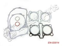 Honda Cm 400 E Cb400a Cb 400 T Complete Engine Gasket Kit 1978-1981