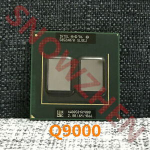 Intel-Core-2-Quad-Q9000-CPU-SLGEJ-2-0GHz-6M-1066MHz-Socket-P-Laptops-Processor