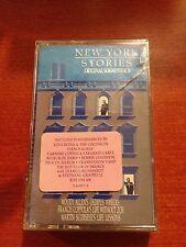 New York Stories [Original Soundtrack] by Original Soundtrack-Cassette