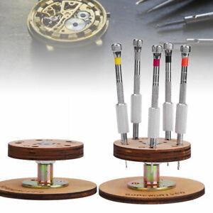 Watchmaker-039-s-Precision-Screwdrivers-Set-Jewelry-Eyeglasses-Watch-Repair-Tool-Kit