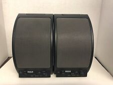 RCA Wireless Speakers With 900 MHz Transmitter WSP150