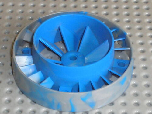 LEGO exo force exoforce Engine 10 x 10 ref 53983px2 Set 8106 Aero Booster