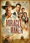 Miracle Maker (DVD, 2018)