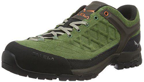 Salewa North America Uomo Trektail Approach Shoe- Pick Pick Shoe- SZ/Color. 2c049f