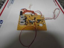 Stanton STR8-60 Turntable Power Supply And Control Pc Board Used