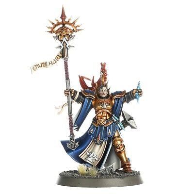 Stormcast Eternals Soul Wars Knight Incantor AOS