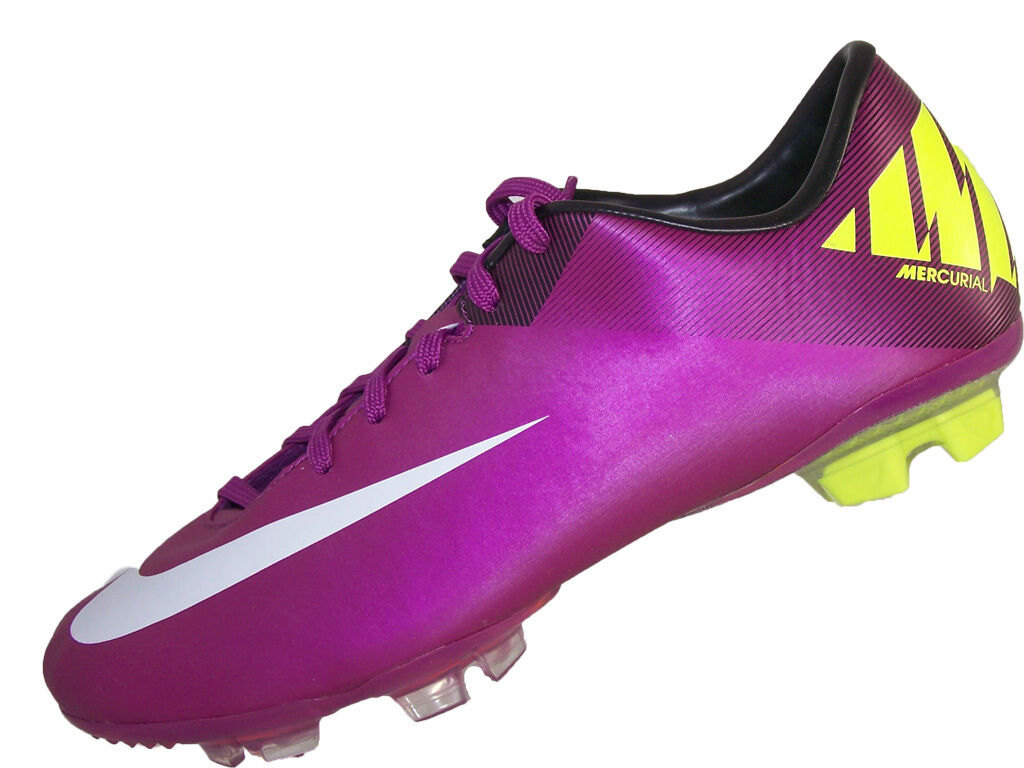 brand new 02788 30a04 ... Men s Nike Nike Nike Mercurial Miracle II FG Soccer Cleat - 442047  c5379e ...