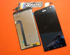 "DISPLAY LCD+ TOUCH SCREEN PER ASUS ZENFONE 2 LASER DA 5"" ASUS_Z00ED 500KL NERO"
