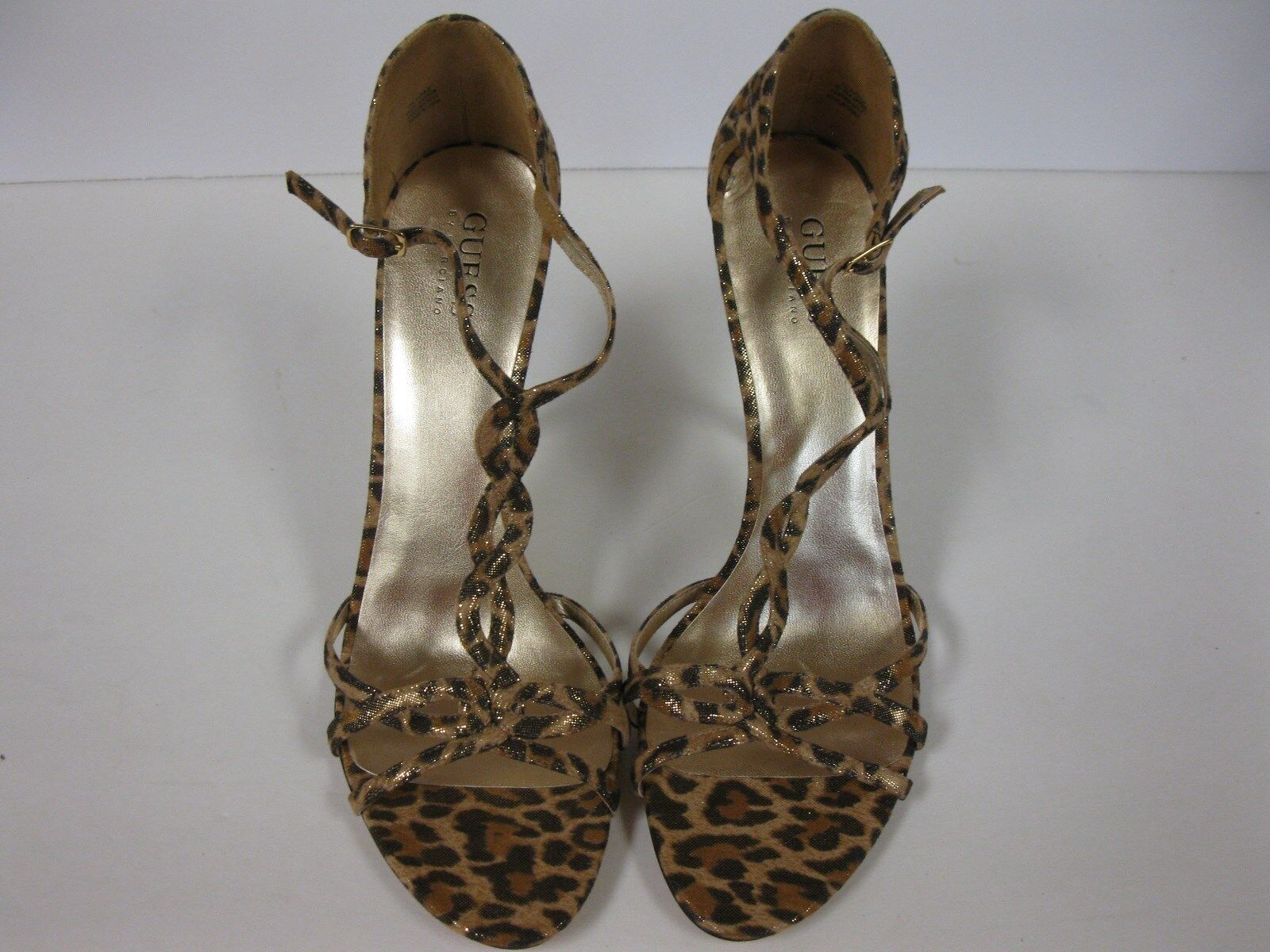 Guess by Marciano donna Heels Marroneee olivia 2. Dimensione 10