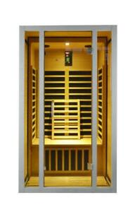 Special The Best Infrared Sauna for your Home - (Space Saving) Infrared Sauna Save an Extra 10% Ontario Preview