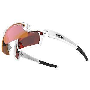New-Tifosi-Pro-Escalate-F-H-Sunglasses-Kit-Mirrored-Interchangeable-Lenses
