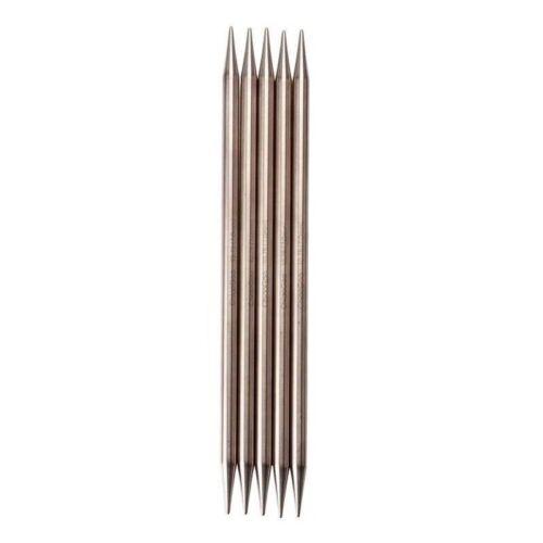 ChiaoGoo Premium Edelstahl Nadelspiel Strumpf Stricknadel alle Größen und Längen