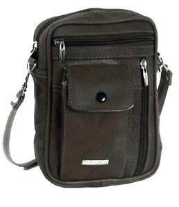 Small-Leather-Bag-Mens-Manbag-Womens-Ladies-Handbag-Shoulder-Bags-Purse-Wallet