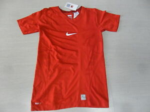 Camiseta Ropa T Enlaces Termica Nike Shirt Xl Interior Carrera 1574 wptq5