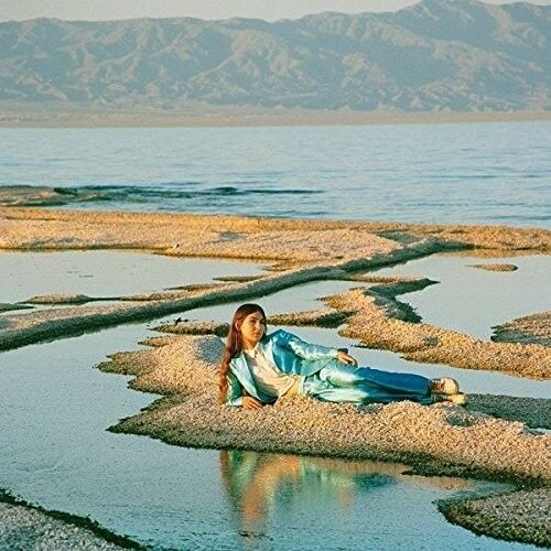 Weyes Blood - Front Row Seat To Earth [New CD]