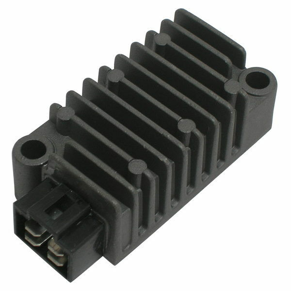 REGOLATORE   95/99 MBK XC FLAME 125 17.3154 12V DC-TRIFASE 4 FASTON