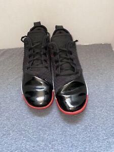 Black Basketball Shoes BQ9819-001 Size