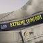 thumbnail 4 - Lee Men'S Performance Series Extreme Comfort Straight Fit Pant