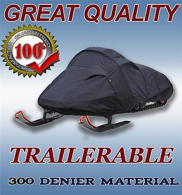 Great Snowmobile Sled Cover fits Ski Doo MX Z Trail 500 2001 2002 2003