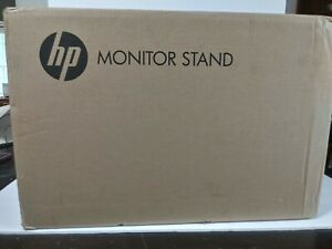 HP Integrated Work Center monitor/desktop Stand 4-Ultra Slim Desktop E8H16AA