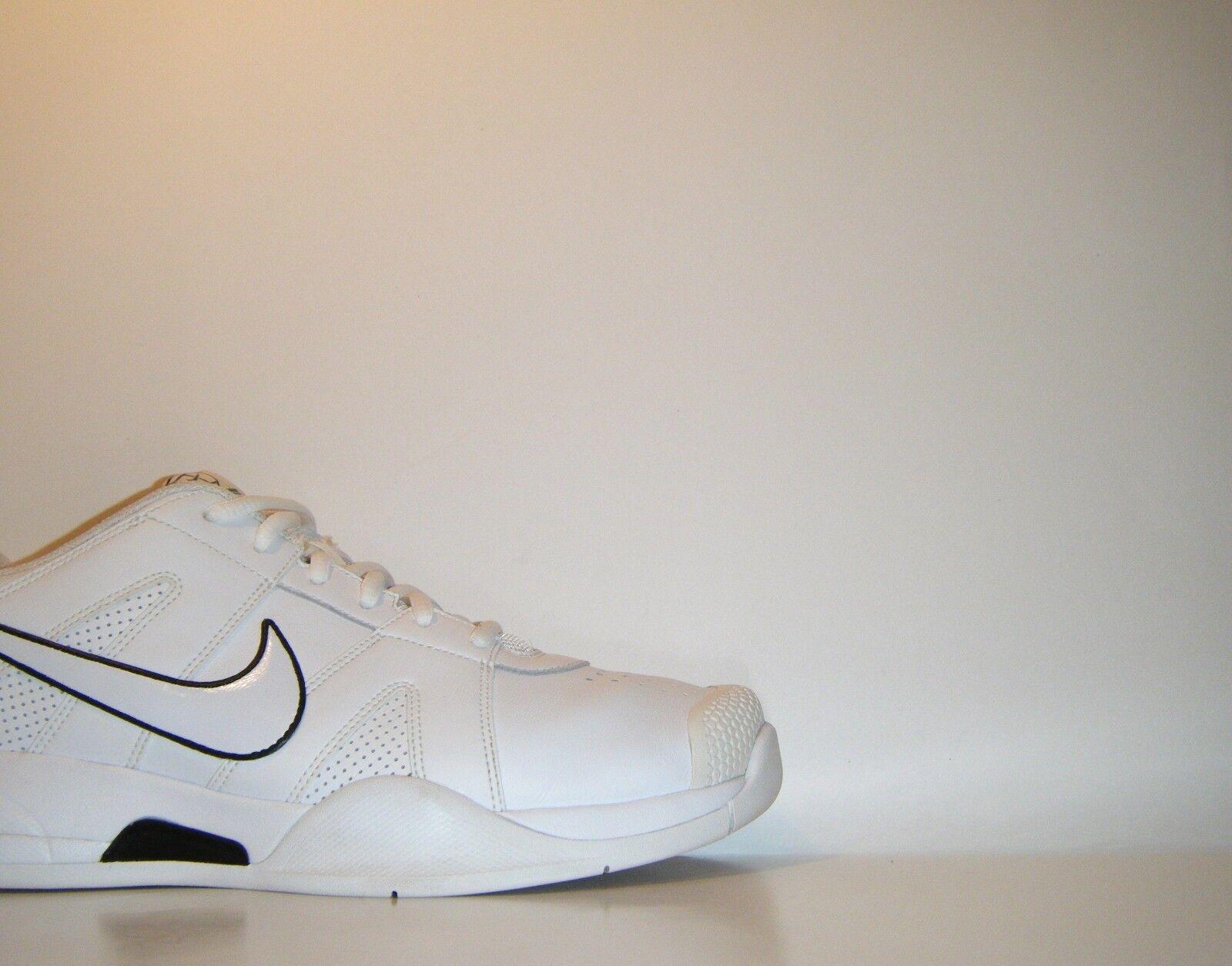 2010 Nike Air Max CourtBallistec 2.2 RAFA NADAL PE PROMO SAMPLE Sz. 10 Federer