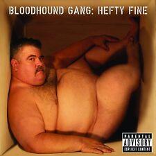 "BLOODHOUND GANG ""HEFTY FINE"" CD NEU!!!!!!!!!!"