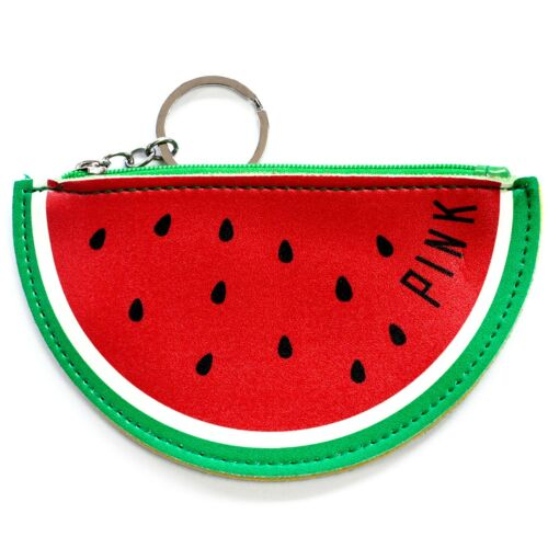 Funky Lolly Purse Gift Keyring Zip Money Pouch