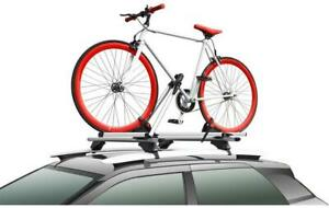 Exodus Roof Mount Cycle Carrier Bike Bicycle Car Rack Cycling Storage