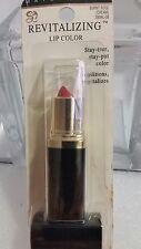 Maybeline Revitalizing Lip Color.  BURNT ROSE