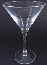 Boru Irish Vodka Large Martini Barware Stemware Glass