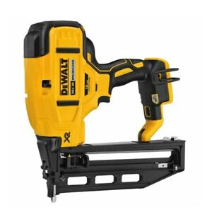 DEWALT-DCN662B-20V-MAX-XR-16-Gauge-Cordless-Straight-Finish-Nailer-Tool-Only