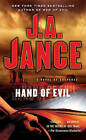 Hand of Evil by J a Jance (Paperback / softback, 2008)