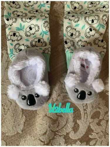 American Girl Kira's Koala PJs for 18-inch Dolls NEW IN BOX CUTE!!!