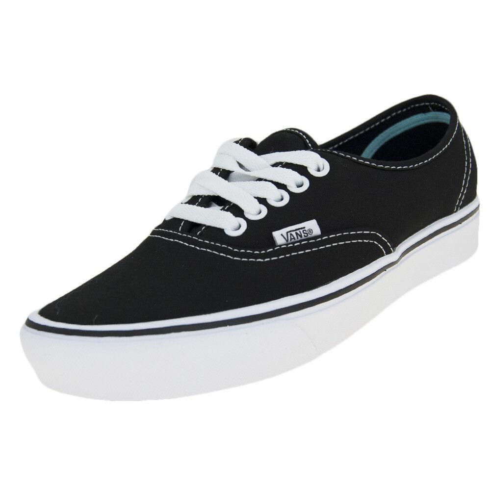 zapatos Vans Comfycush Authentic VN0A3WM7VNE1 negro