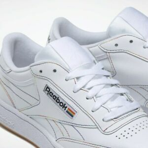 Reebok comes out with 2019 pride sneakers featuring