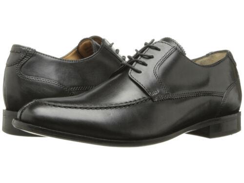 Men Bostonian Jesper Style 26024532 Black Leather 100/% Authentic Brand New