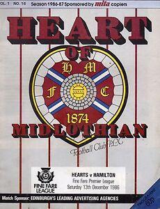 8687 Heart of Midlothian v Hamilton Academical  131286 - Newmains, United Kingdom - 8687 Heart of Midlothian v Hamilton Academical  131286 - Newmains, United Kingdom
