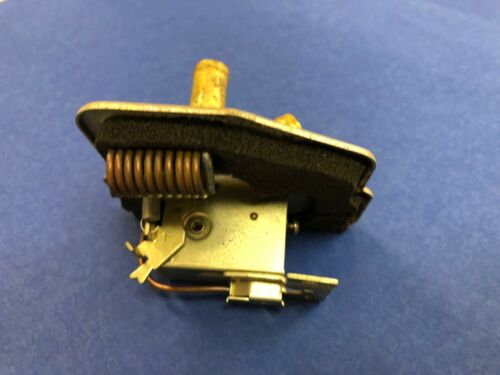 NOS Ranco Heater Control Valve 3214442 1972 1973 AMC AMBASSADOR MATADOR 25-4650