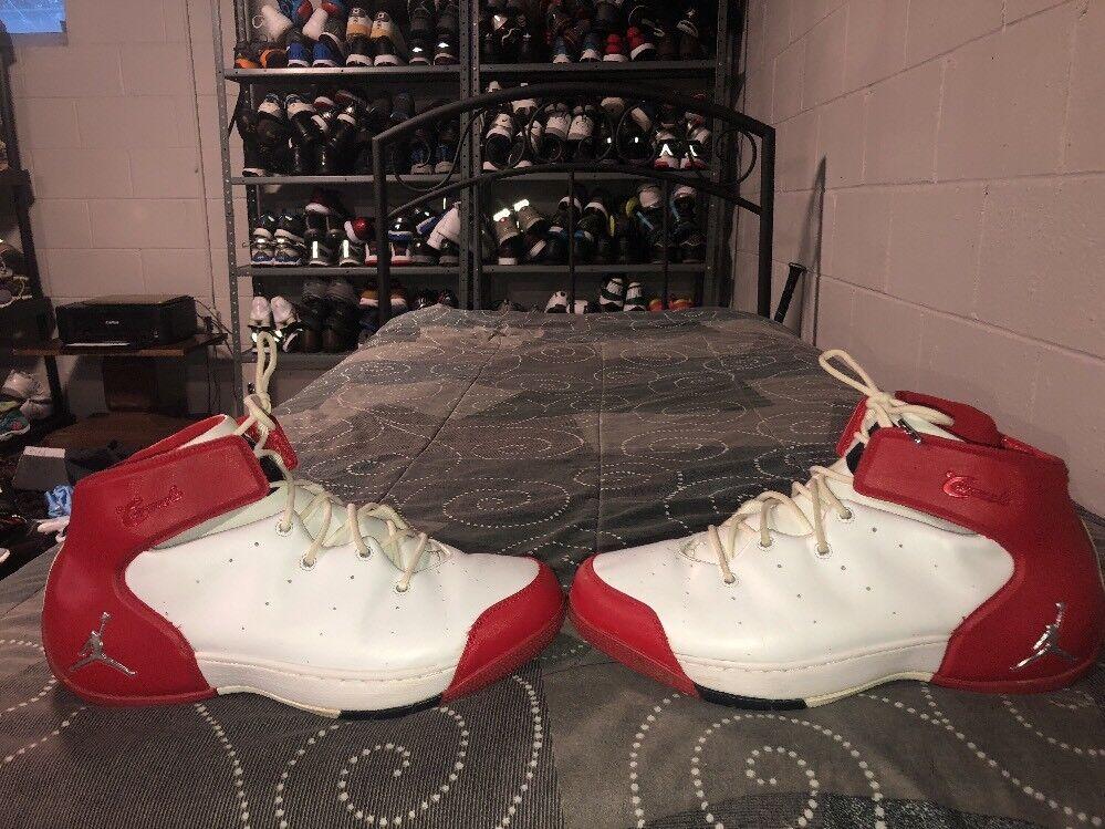 2018 Nike Air Jordan Carmelo 1.5 Mens Leather Basketball Shoes Comfortable Seasonal price cuts, discount benefits