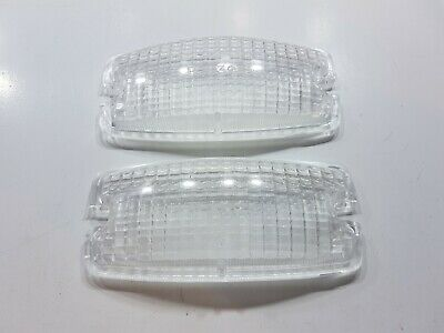 Rear Light Lens Seals Only Mk1 Escort RS 2000 Mexico Twin Cam AVO RS1600 NEW!
